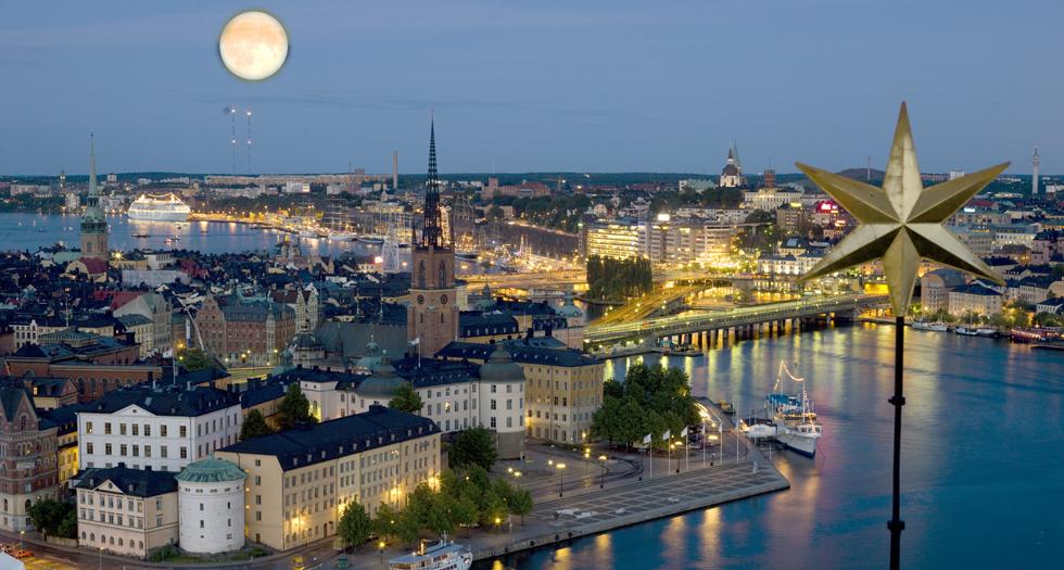 ストックホルム (Stockholm ) の...