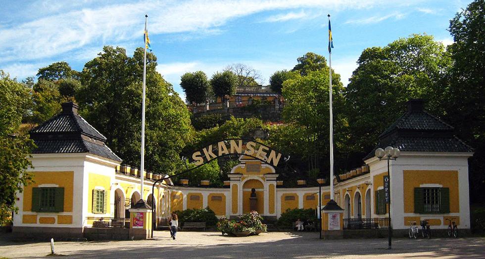 11_Skansen_Entrance
