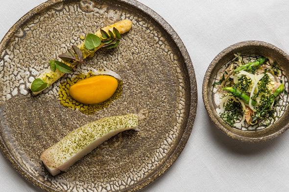 Frantzén gastronomy-frantzen-food Photo vdKG Design