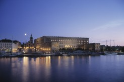 9 The_Stockholm_Castle_sea_View_evening_Photo_ Jeppe Wikstrom_High-res