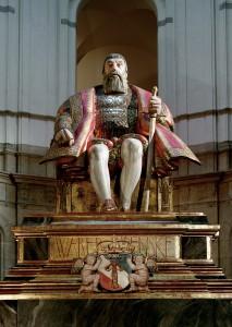 Gustav Vasa Nordiska museet