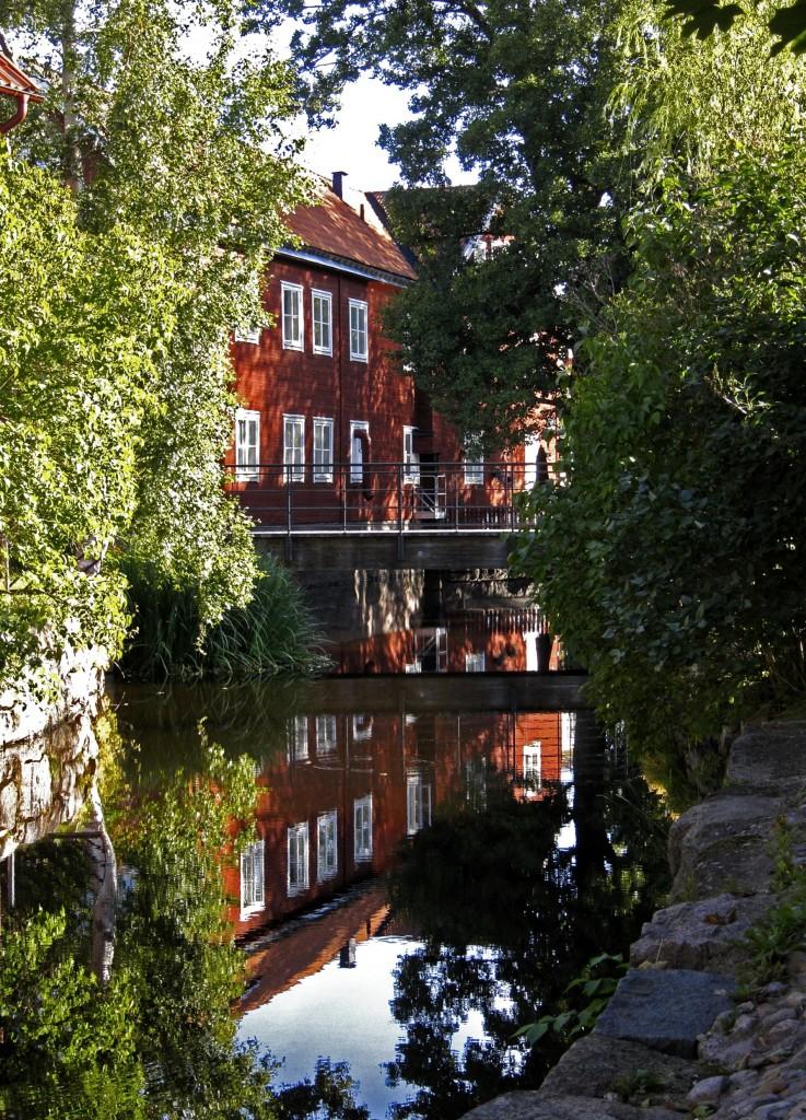 スウェーデン南部 - スモーランド