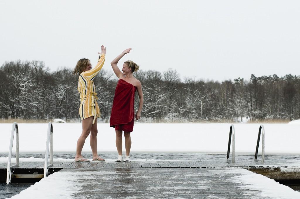 スウェーデンの冬、渡航ガイド