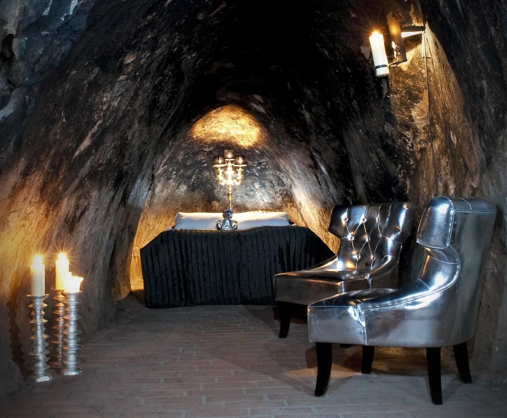 スウェーデンの個性派ホテル m